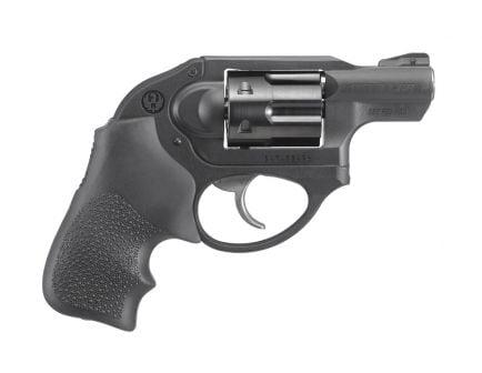 Ruger LCR 327 Federal Magnum Revolver, Black