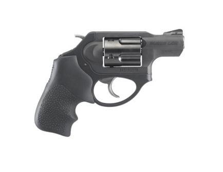 Ruger LCRx .357 Magnum Revolver, Black