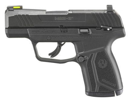 Ruger Max 9 Optics Ready 9mm Pistol, Black