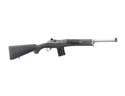 Ruger Mini 14 Ranch .223 Remington Rifle, Black Synthetic