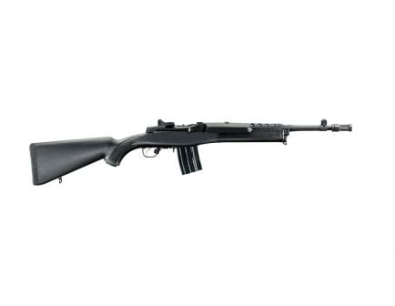 Ruger Mini 14 Tactical Semi Automatic 5.56x45 Rifle, Black