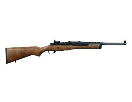 Ruger Mini Thirty 5 Round 7.62x39 Rifle, Hardwood