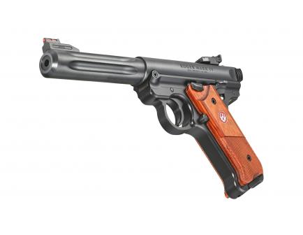 Ruger Pistol Mark IV Hunter .22lr Pistol 40177