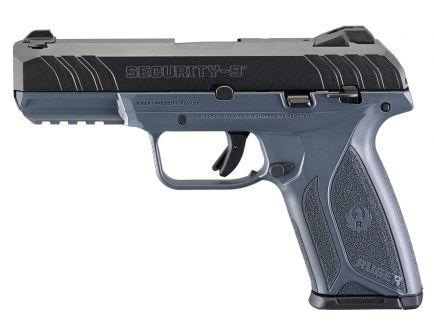 Ruger Security 9 9mm Pistol, Cobalt Slate
