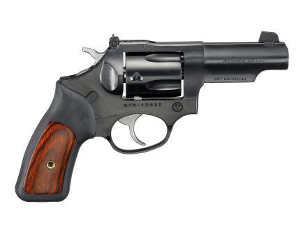 """Ruger SP101 3"""" .357 Magnum Revolver, Blued"""