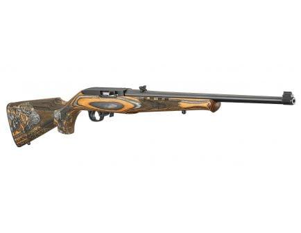 "Ruger 10/22 ""Bengal Tiger"" .22 LR Rifle, Engraved Laminate - 31125"