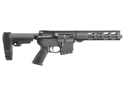 """Ruger AR-556 .350 Legend 9.5"""" AR Pistol, Black"""