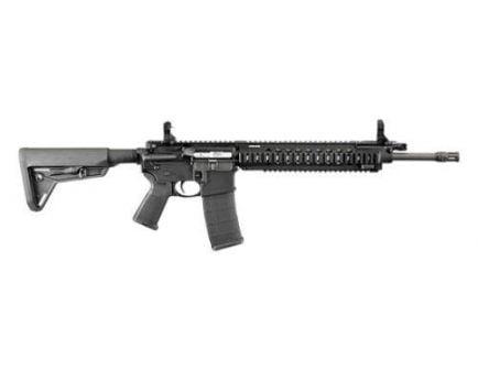 Ruger SR556 5.56 NATO Semi-Auto AR-15 Rifle