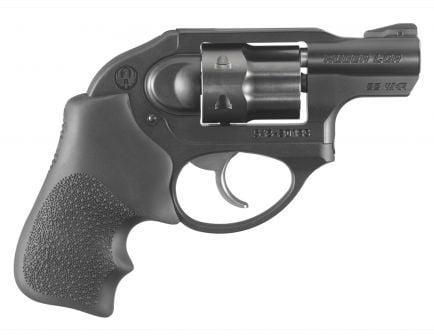 Ruger LCR .22 WMR Revolver, Black - 5414