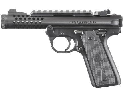 Ruger Mark IV 22/45 LITE .22 LR Target Pistol - 43906