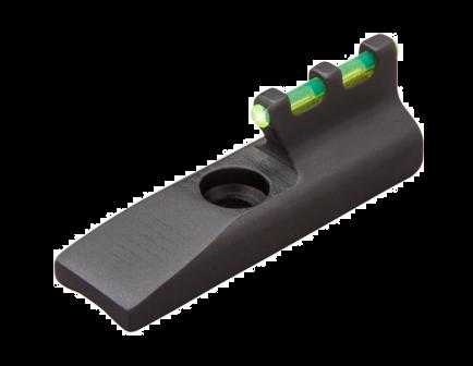 TruGlo Ruger MK 2/3 Green Front Pistol Sight - TG965G