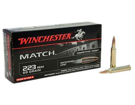 Remington .223 Ammo
