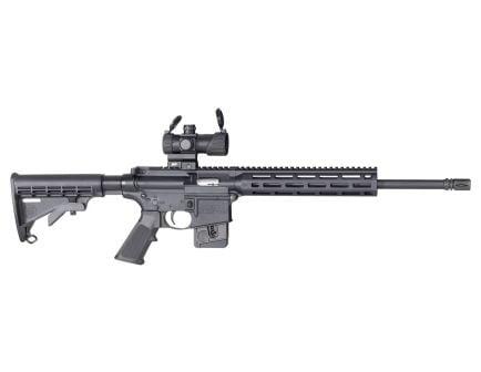 S&W M&P 15 Sport Optic Ready 10 Round .22 LR Rifle, Black