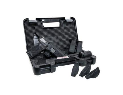 S&W M&P 9 2.0 Carry and Range Kit 9mm Pistol, Black
