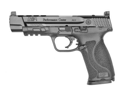"S&W M&P M2.0 PC C.O.R.E. Pro 9mm 5"" Ported Pistol | PSA"