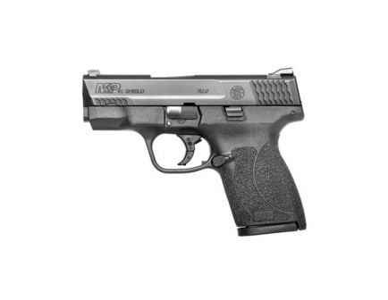 S&W M&P Shield 2.0 MA Compliant .45 ACP Pistol, Black