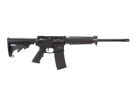 S&W M&P Sport II .300 AAC Blackout AR-15 Rifle, Black