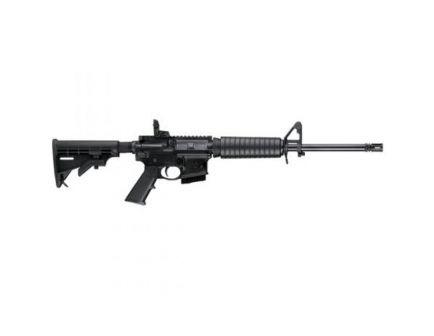 S&W M&P Sport II CO 10 Round 5.56x45 AR-15 Rifle, Black