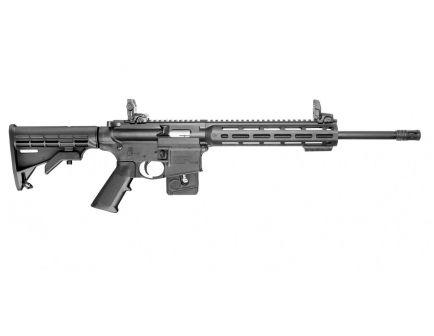 S&W M&P15-22 Sport 10 Round .22 LR AR-15 Rifle, Black