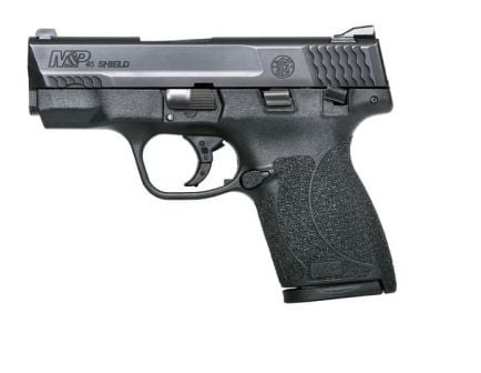Smith and Wesson M&P Shield 45 Pistol | Thumb Safety | PSA