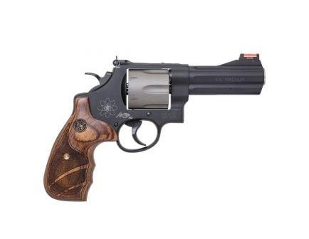 "Smith &Wesson 329PD .44 Magnum 4.125"" Revolver, Black - 163414"