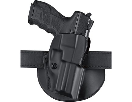 """Safariland 5198 Belt Holster FN 9/40 4"""" LH, Black"""