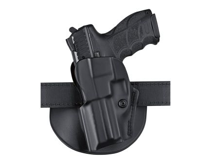 Safariland 5198 Open Top LH OWB Holster for Glock 26/27, Black