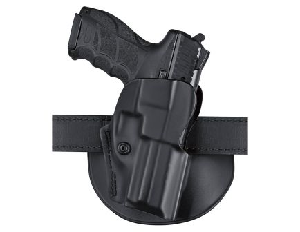 "Safariland 5198 Open Top LH OWB Holster For S&W M&P 9L 5"" W/O TS, Black"