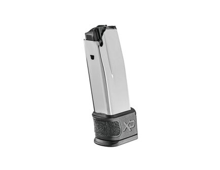 Springfield Magazine: XD Mod.2 Sub-Compact: 9mm: 16rd Capacity w/BLK Sleeve - XDG0931