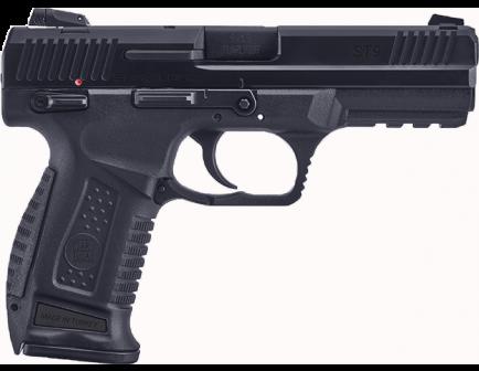 SAR ST9 9mm Pistol in Black for sale