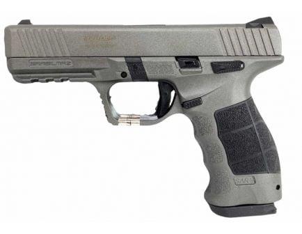 SAR USA SAR9 9mm Pistol, Platinum - SAR9PT