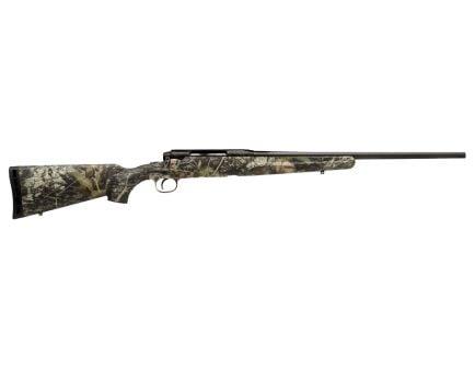 "Savage Axis 22"" 6.5 Creedmoor Bolt Action Rifle, Mossy Oak Breakup"