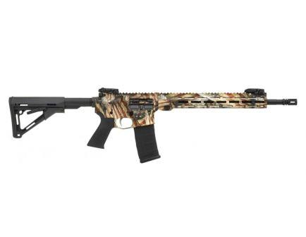 Savage Arms MSR 15 Recon 223 Rem/5.56 AR-15 Rifle, American Flag