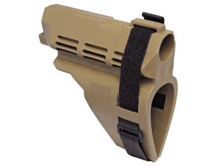 Sig Sauer SB15 Pistol Stabilizing Brace FDE PSB-AR-FDE