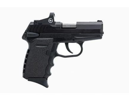 SCCY CPX-1 9mm Pistol Black/Black for sale