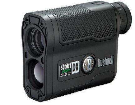 Bushnell Scout DX Laser Range Finder ARC 1000 202355