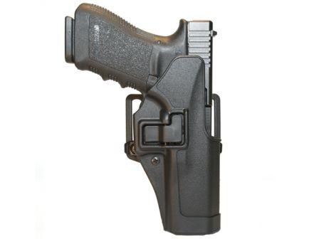 BLACKHAWK! SERPA CQC Holster - Sig P220/226 Right 410506BK-R
