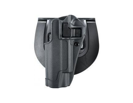 Blackhawk! Serpa CQC Concealment Holster (Caracal F)- 410543BK-L