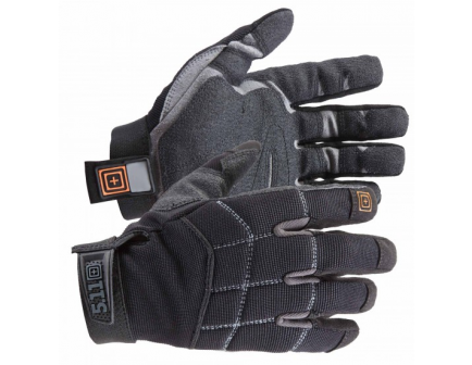 5.11 Station Grip Glove, Black