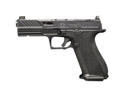 Shadow Systems DR920 Elite OSP Full Sized 9mm Pistol, Black