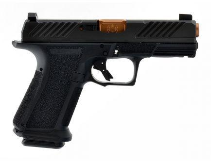 Shadow Systems MR920 Combat 9mm Pistol, Bronze Barrel