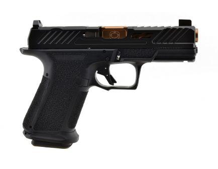 Shadow Systems MR920 Elite OSP 9mm Pistol, Bronze Barrel