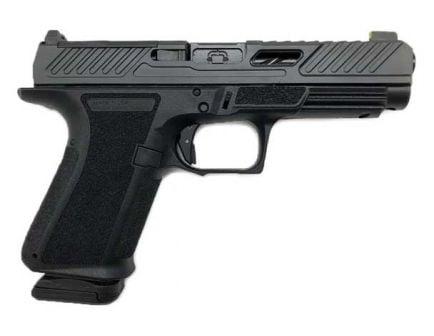 Shadow Systems MR920L Elite 9mm Pistol Black - SS-1028