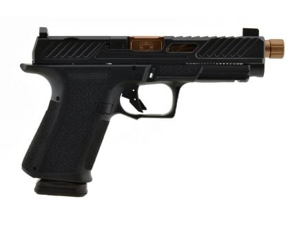 Shadow Systems MR920L OSP Threaded Barrel 9mm Pistol, Bronze