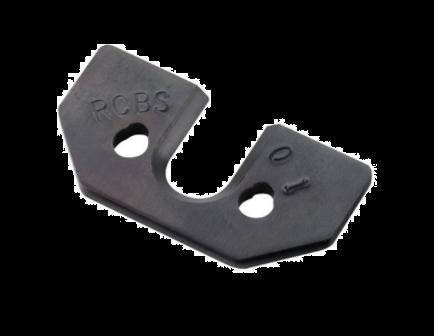RCBS - Trim Pro Case Trimmer Shellholder #16 (30 Luger, 9mm Luger, 9mm Makarov) - 90316
