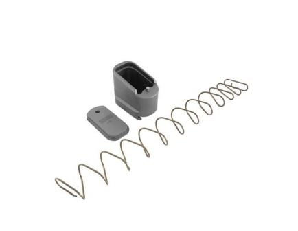 Shield Arms S15 +5 Magazine Extension, Gray
