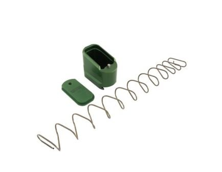 Shield Arms S15 +5 Magazine Extension, ODA Green