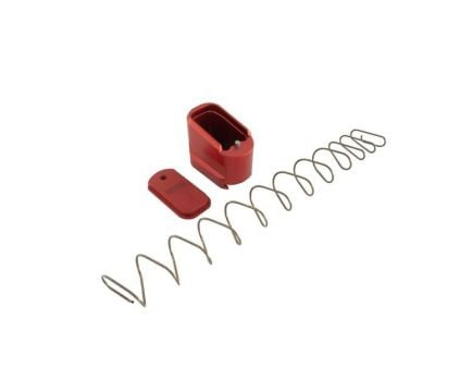 Shield Arms S15 +5 Magazine Extension, Red