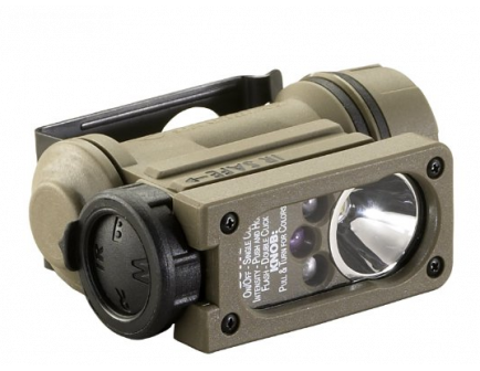 Streamlight Sidewinder Compact II - 14512