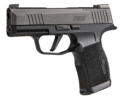 "SIG Sauer P365 X-Series 9mm Pistol OR 3.1"" 12rd - 365X-9-BXR3"